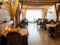 Spazioso ristorante ca sorda