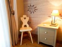 Details der Möbel