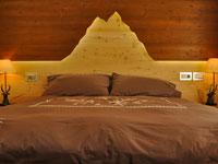 Berg-Zimmer