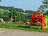 Il nostro piccolo parco giochi