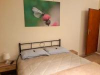 Una delle nostre confortevoli camere da letto