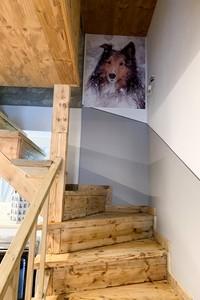 Vista sulle scale 2 portrait
