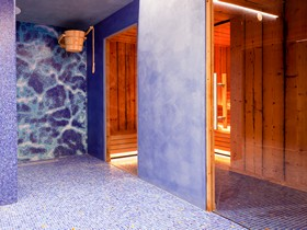 Sauna Spa Wellnesshotel