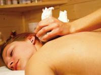 Was gibt es Schöneres als eine entspannende Massage?