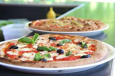 Pizzeria Altopiano di Asiago