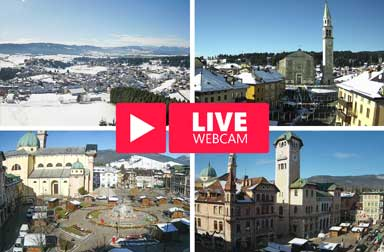 Live Webcams auf Highlands Altopiano di Asiago