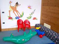 Zimmer für Kinder