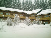Albergo Garnì Rendola Winter Asiago