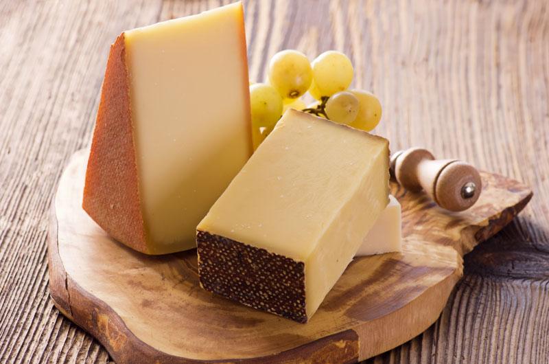 formaggio di montagna