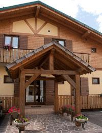 Hotel La Baitina Asiago