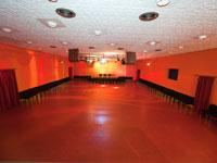 Der Disco-lounge