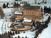 Linta Park Hotel Wellness Resort