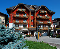 L'Hotel Belmonte