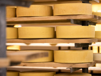 Asiago Dop Käse von Malga Verde