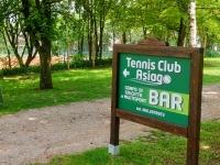 Tennis club asiago