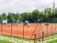 Tennis club campi da tennis