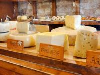 Thal Cheese, Erste Schnee- und Käserei Pennar