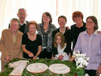 Feier des 100-jährigen Jubiläums von Carli Pastry, 1909-2009