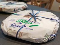 Torta Ortigara - Pasticceria Carli