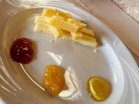 formaggi marmellate