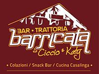Bar Trattoria La Barricata