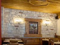 decorazioni agricole alle pareti ca sorda