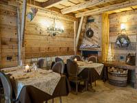 tavoli ristorante ca sorda