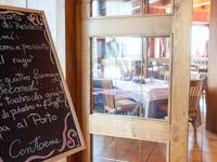 menu residence des alpes