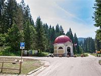 cappella di san antonio da via magnaboschi