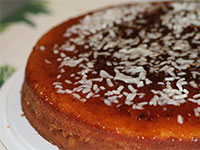 torta marmellata rifugio bar alpino