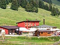 Val Formica Refuge