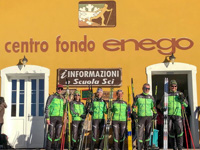 Enego Fund Skischule