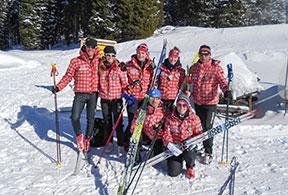 Skischule Campolongo