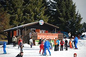 Gallio Skischule
