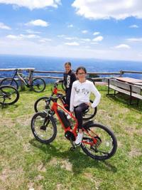 E-Bikes für alle Altersgruppen