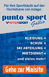 Punto Sport Gallio