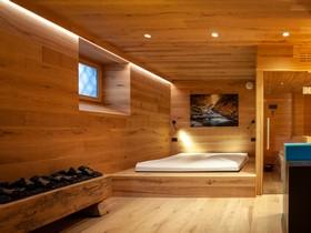 hotel sporting Asian wellness spa