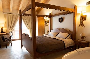 Where to sleep on the Asiago plateau