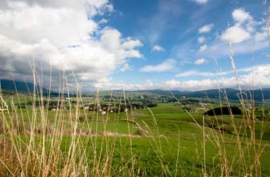 Pictures Asiago plateau
