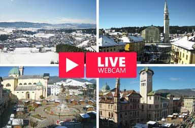 Live Webcams on Highlands Altopiano di Asiago