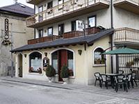 Hotel Speranza Asiago Façade