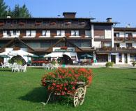 L'Hotel Miramonti