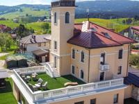 Villa Ciardi Hotel Boutique Spa & Restaurant