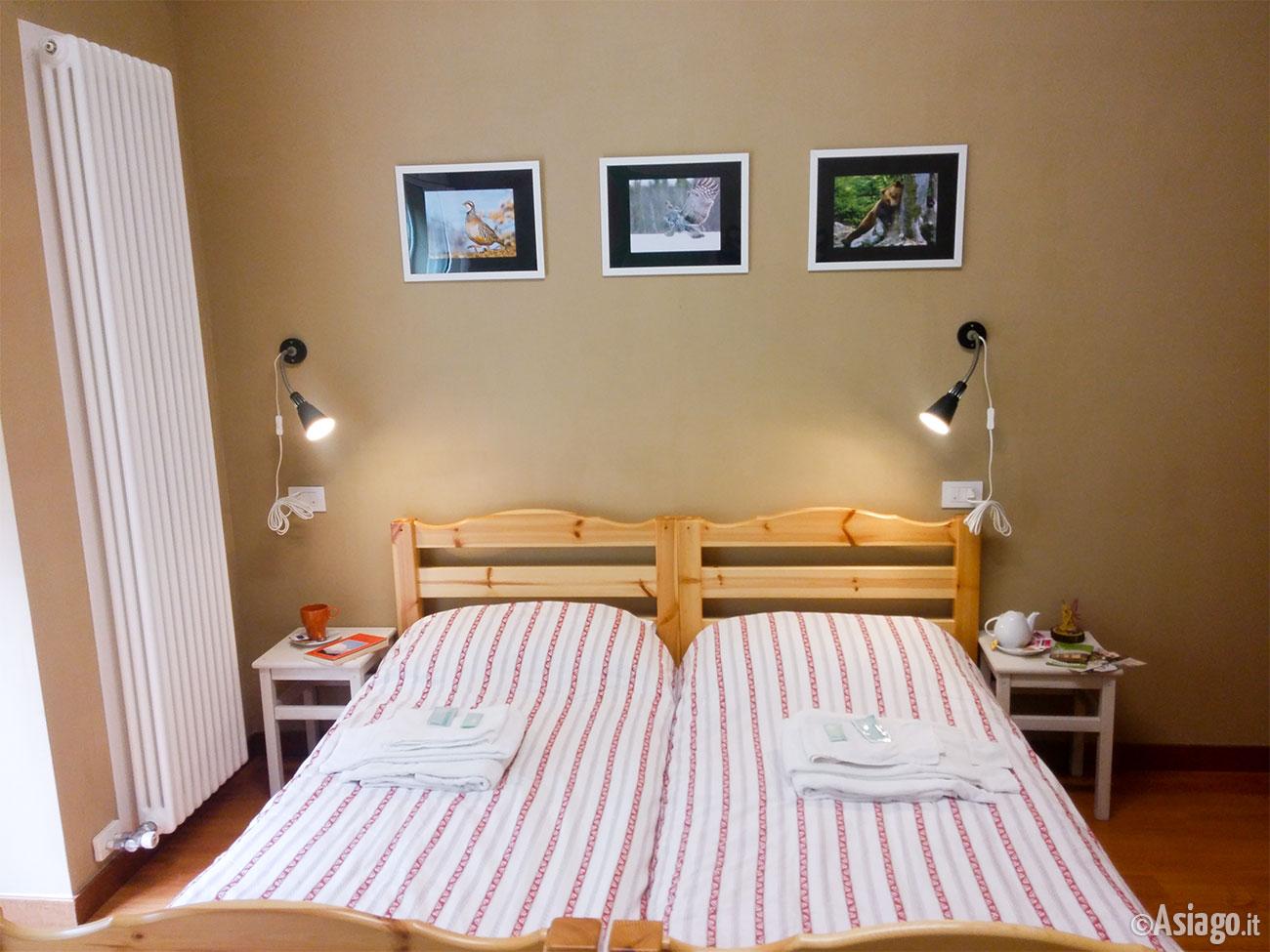 Casa zeleghe cesuna photos and description of rooms for Family hotel asiago