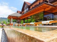 La Bocchetta Romantic Spa Hotel