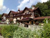 Hotel La Bocchetta Conco