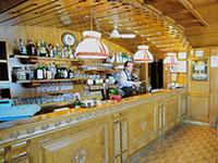 Bar albergo valbella