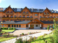 Gaarten HotelBenessere SPA