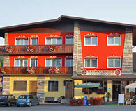 Hotels in roana for Family hotel asiago