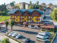 L'Hotel Col del Sole